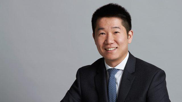Tobias Yao